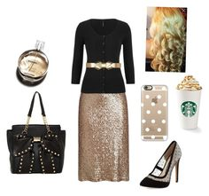 Untitled #137 by bizzybelle16 on Polyvore featuring polyvore, fashion, style, maurices, French Connection, Marni, Chanel, Betsey Johnson and Casetify
