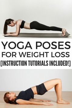 I used to associate yoga with flexibility and relaxation, but I've since learned there are a number of yoga poses for weight loss that compliment a proper diet and fitness regime for a tight, toned body. If losing weight and fat burning is on your 'to do' list, but you don't have the energy for a high intensity workout, try some of these yoga sequences! Combined with a healthy living mantra, these exercises will give you the inspiration you need to look and feel your best year-round.