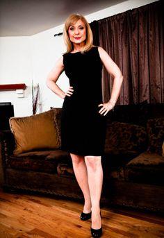 The legendary Nina Hartley
