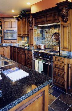 kitchen design ideas for medium kitchens kitchen island design ideas photos design small kitchen ideas #Kitchen