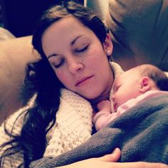 Tips And Tricks For Getting Through Those All-Nighters With Your Baby