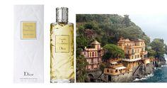 Portofino, a dream location, a dream fragrance! http://aromedelux.ro/694-escale-a-portofino