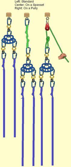 home rigging aerial silks - Google Search