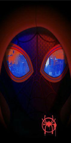 Spiderman Spider, Amazing Spiderman, Marvel Art, Marvel Comics, Marvel Logo, Siper Man, Madara Wallpaper, Miles Morales Spiderman, Avengers Wallpaper