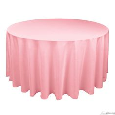 pink round cake table - Google Search