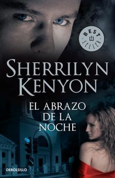 Sherrilyn Kenyon - El abrazo de la noche