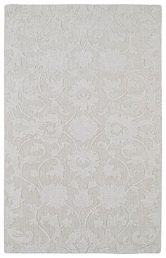 Kaleen Rugs Imprints Classic Hand-Tufted Area Rug, Ivory,... https://www.amazon.com/dp/B00GLT1XE6/ref=cm_sw_r_pi_dp_x_KYZPxbQ9EXAN3