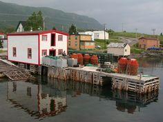 Bonne Bay Inn & Seaside Suites | Woody Point, NL | Gros Morne