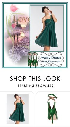"""""""HarryDress 4"""" by barbara-996 ❤ liked on Polyvore featuring Max Studio and harrydress"""