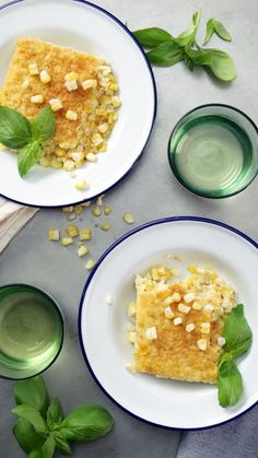 Deliciously sweet and bursting with corn flavor, this recipe will make you miss Sunday dinners at your grandma's house!