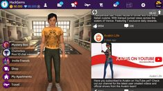 Try now our Avakin Life Hack, a free cheat tool that allows you to load unlimited Avacoins and Gems to your account. Avakin Life Hack, Life Hacks, Daily Rewards, Life Cheats, Test Card, Text You, To Tell, Cheating, Hack Tool