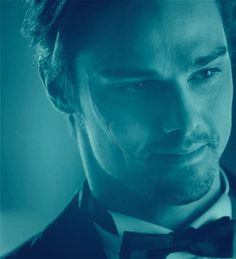 Jay Ryan as Vincent.