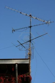 Pin By Jeremy Todd On Tv Aerial Towers Tv Aerials Transmission Line Electronics