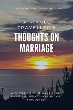 Ever wondered what a thoughtful single person would have to say about marriage and relationships? Cuz I'm here to impart my dubious wisdom and share my thoughts on marriage. Read on, suckers Saving A Marriage, Good Marriage, Marriage Advice, Should I Get Married, I Got Married, Marriage Relationship, Relationships Love, Getting Married Quotes, Old Couples