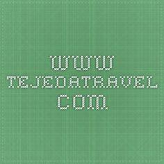www.tejedatravel.com