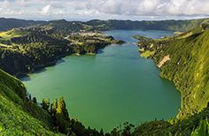 Book your trip to Azores, Madeira, Canary Islands, Lisbon, Algarve and more!