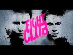 EL CLUB DE LA LUCHA - Tertulia de Cine - 13 Emision