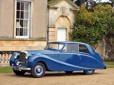 1951 Bentley Mark-VI Coupe Hooper luxury retro f wallpaper Retro Cars, Vintage Cars, Antique Cars, Bentley Automobiles, Candy Car, Bentley Car, Expensive Cars, Automotive Design, Rolls Royce