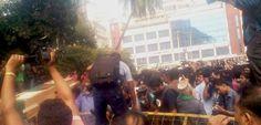 প্রশাসনের ভেতরেও জঙ্গিবাদের ভূত ঢুকেছে - সমকাল24