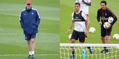 Foot - L1 - PSG - Quand les joueurs du PSG parlent d'Emery, ils parlent un peu de Laurent Blanc aussi
