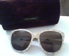 Estou vendendo esse óculos Dolce & Gabbana, baphonico. Vem com caixinha roxa camurçada, baphonica!!!!!!! rs