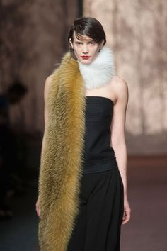 Fall 2013 Accessories Trends: Stolen Moments