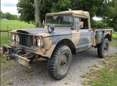 '68 Jeep Kaiser M715   eBay 271239667196