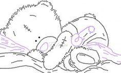 Kleurplaten Beertjes Me To You.44 Beste Afbeeldingen Van Hotfix Beertjes Cards Embroidery En