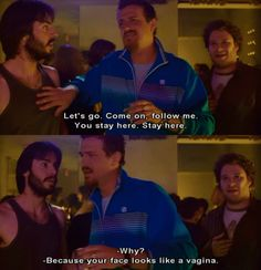 Knocked Up this is my favorite part in the whole movie