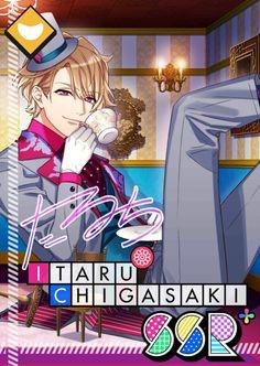 Itaru Chigasaki card – 19 фотографий