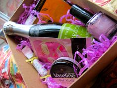 70 ideas will you be my bridesmaid box 19