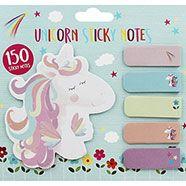 Sticky Notes: Cheap Sticky Notes - Post It Notes Notes Online, Sticky Notes, Unicorn, It Works, Stationery, Paper Mill, Stationery Set, A Unicorn, Office Supplies