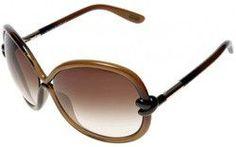 fc03243b1e85 Tom Ford womens sunglasses Sonja FT0185 48F Tom Ford Sunglasses