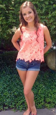 Brooke Brooke Hyland, Dance Moms, Summer Outfits, Gymnastics, Famous People, Sims, Photography, Celebrity, Beauty