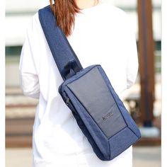 Over The Shoulder Backpack Sling Bag LEFTFIELD 660 (2)