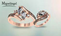 Class Ring, Heart Ring, Jewelry Accessories, Fine Jewelry, Make Up, Wedding Rings, Engagement Rings, Earrings, Outfits