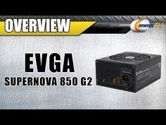 EVGA SuperNOVA 850G2 80PLUS Gold Certified ATX12V/EPS12V 850W Power Supply 220-G2-0850-XR - http://pctopic.com/power-supplies/evga-supernova-850g2-80plus-gold-certified-atx12veps12v-850w-power-supply-220-g2-0850-xr/