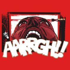 AARRGH!!