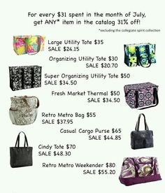 ... the Home on Pinterest   Paper Purse, Front Closet and Thirty One Gifts