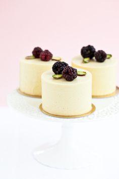 """da """"la ciliegina sulla torta"""" blog delizioso"""