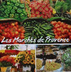 Nazomeren op zijn Provençaals.