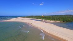 Mozambique is the perfect place for water sports lovers!
