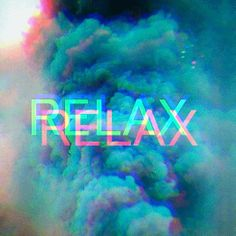 Psychedelic Relax