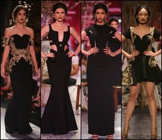 Monisha Jaising Collection at India Couture Week 2014