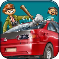 Download Dude, your car APK - http://apkgamescrak.com/dude-your-car/