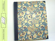 Fotoalbum von Buchbinderei Frühauf auf DaWanda.com