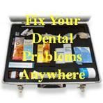 Dental problems - never worry again. This kit will fix it 24/7 no matter where you are. http://xrl.co/lux04q #jpsd