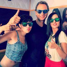 #Javiercardenas wearing #northweek #sunglasses #Barcelona #levantateycardenas http://www.northweek.com/