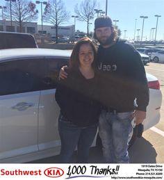 https://flic.kr/p/MoLiZd   #HappyBirthday to Natalie from Angela Williams at Southwest Kia Mesquite!   deliverymaxx.com/DealerReviews.aspx?DealerCode=VNDX