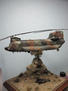Dioramas Militares (la guerra a escala). - Página 28 - ForoCoches
